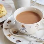 ミルクティー向きの紅茶茶葉と入れ方のポイント